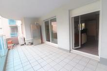 Appartement F4 - 4 pièces - 85 m² - NICE