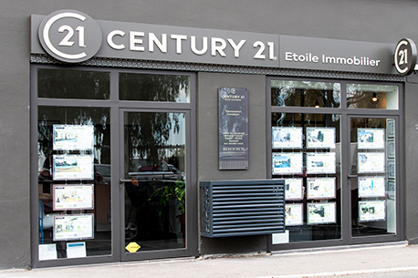 Agence immobilière CENTURY 21 Etoile Immobilier, 06200 NICE